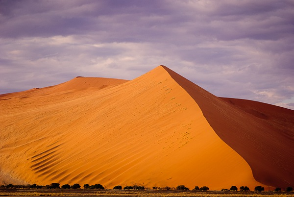 Namibia: A Personal Journey Across the Red Sands