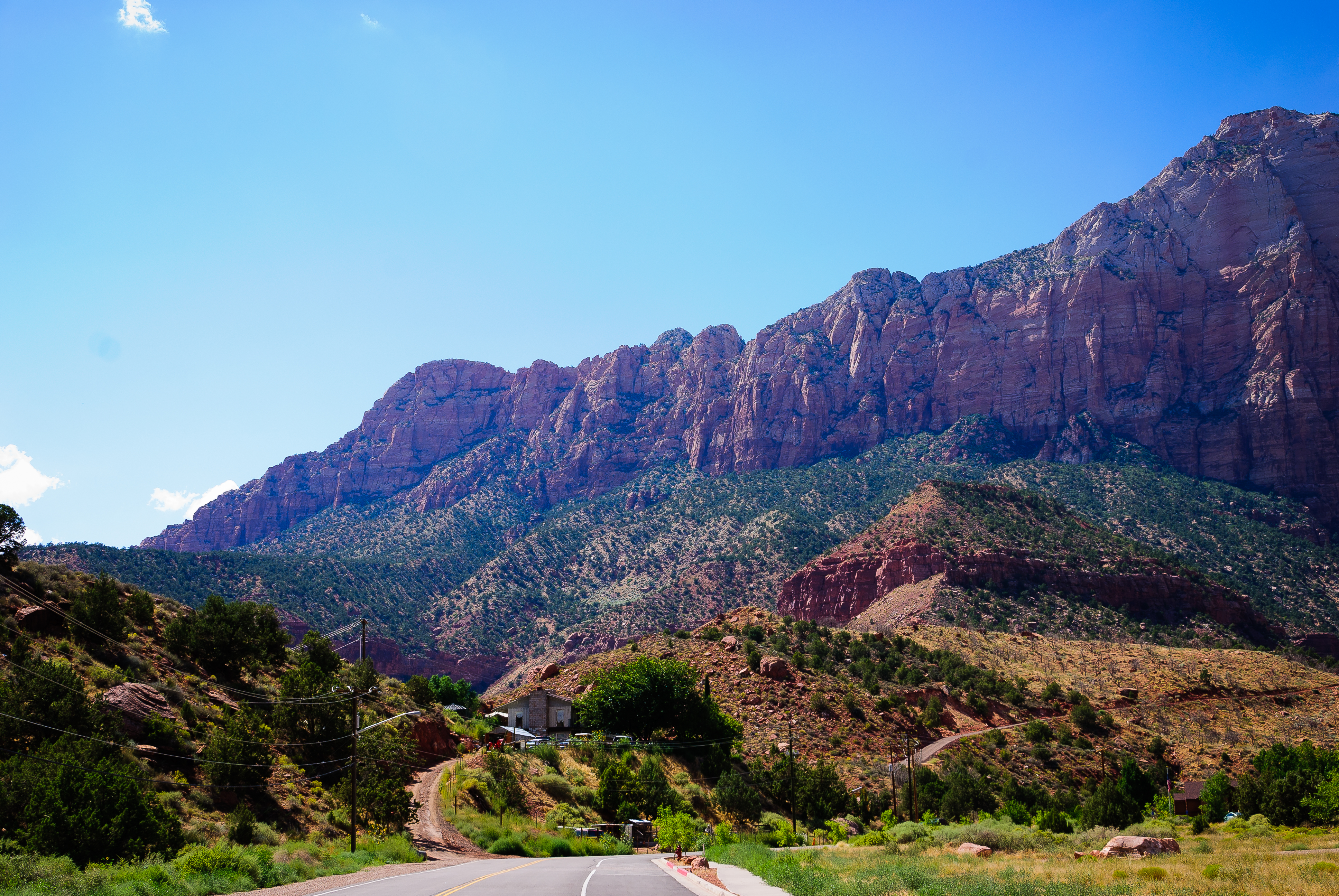 How to Spend a Long Weekend in Zion National Park