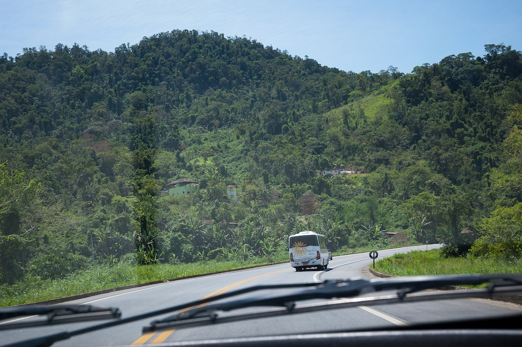 brazilian roadtrip