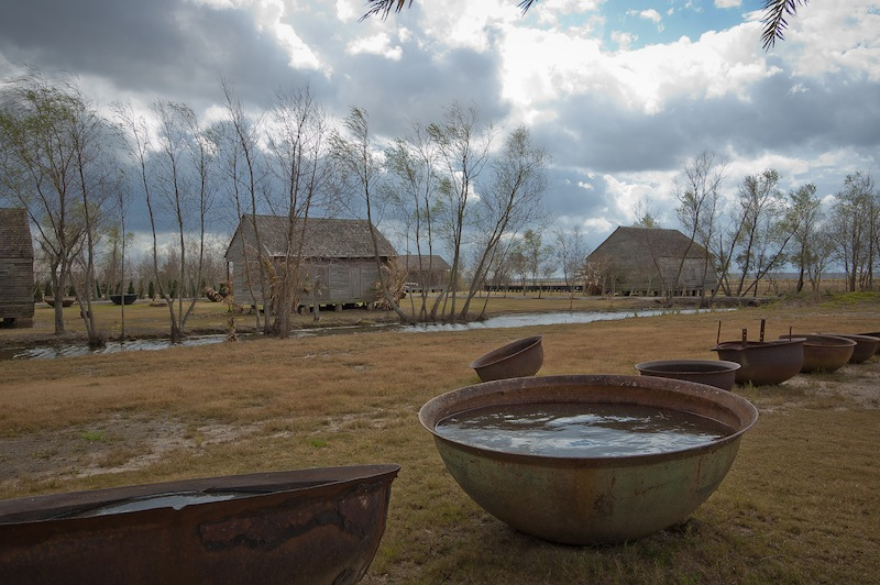 Culture Travel: Walking Tour of The Whitney Plantation