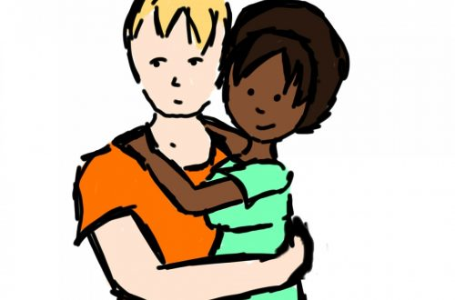 interracial travel