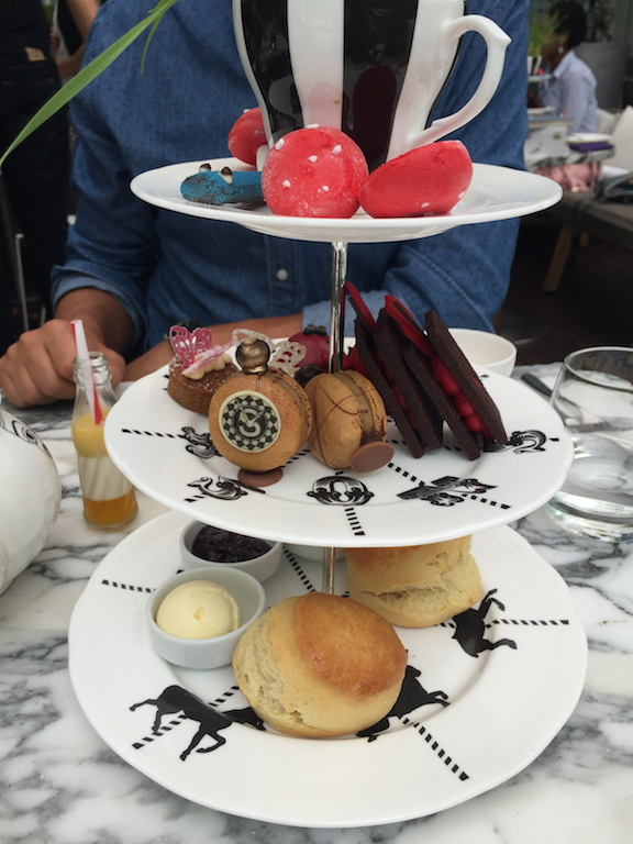 madhatter afternoon tea