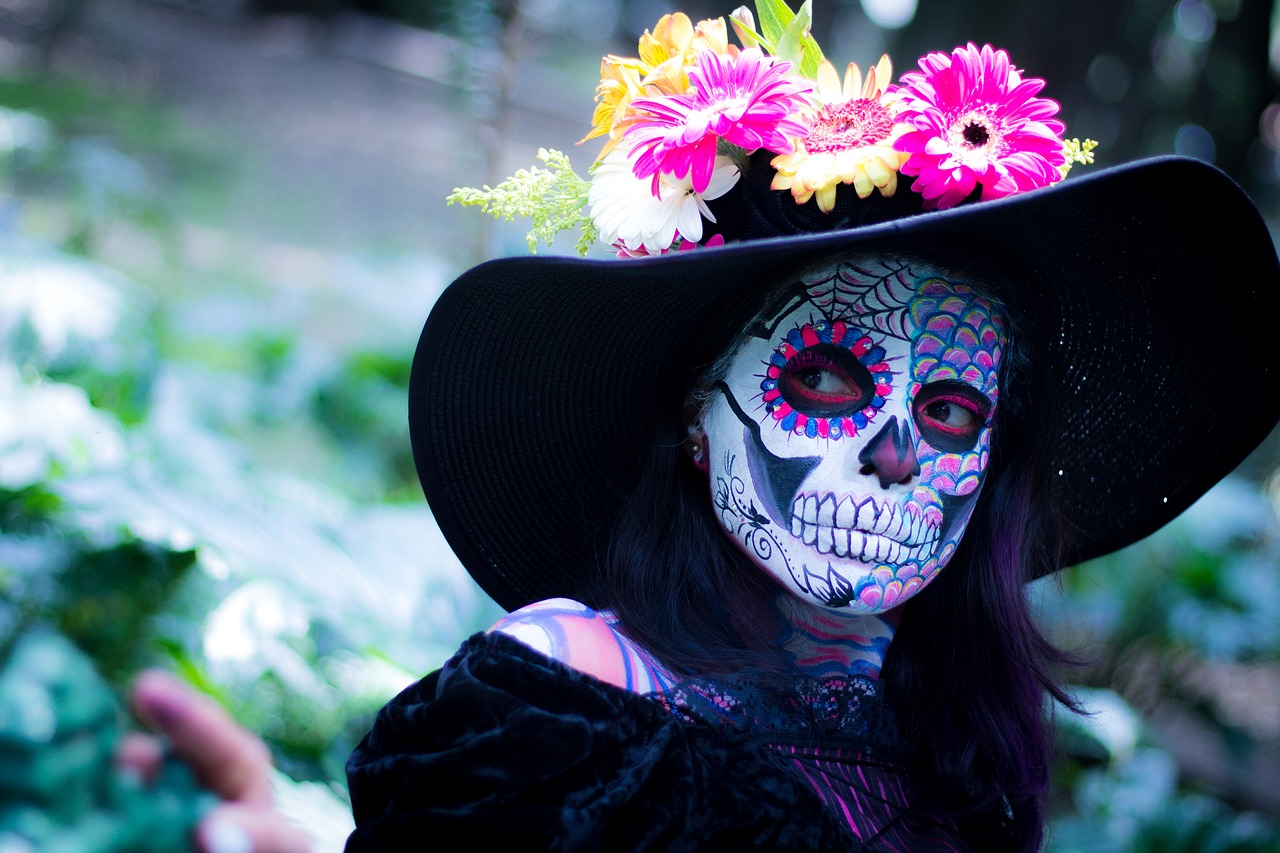 National Geographic Journeys: Day of the Dead
