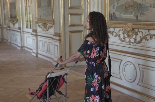 travelling europe with a baby